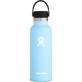 Hydro Flask Standard Mouth Flex Bottle 532ml Frost